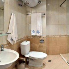 Отель Royal Bay Resort All Inclusive Болгария, Балчик - отзывы, цены и фото номеров - забронировать отель Royal Bay Resort All Inclusive онлайн ванная