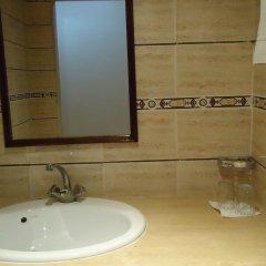Отель Le Zat Марокко, Уарзазат - 1 отзыв об отеле, цены и фото номеров - забронировать отель Le Zat онлайн ванная