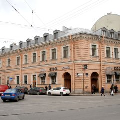 Baby Lemonade Hostel Санкт-Петербург