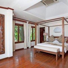 Отель Lamai Flora комната для гостей фото 3