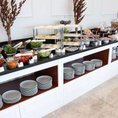 DES'OTEL Турция, Текирдаг - отзывы, цены и фото номеров - забронировать отель DES'OTEL онлайн питание фото 2
