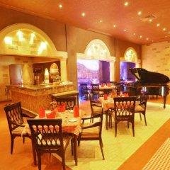 Курортный отель Sunrise Select Royal Makadi питание