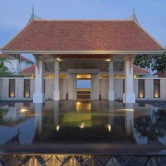 Отель Amatara Wellness Resort Таиланд, Пхукет - отзывы, цены и фото номеров - забронировать отель Amatara Wellness Resort онлайн