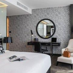 Отель Amman Rotana Иордания, Амман - 1 отзыв об отеле, цены и фото номеров - забронировать отель Amman Rotana онлайн фото 9