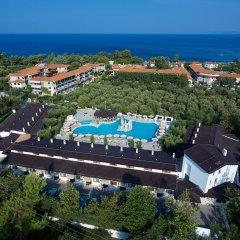 Отель Acrotel Athena Residence бассейн фото 2