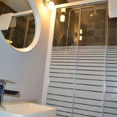 Апартаменты Aparsol Apartments ванная фото 2