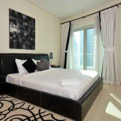 Отель Piks Key - Dubai Marina Heights комната для гостей фото 2