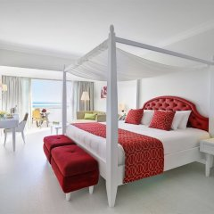 Olympic Lagoon Resort Paphos - All Inclusive in Paphos, Cyprus from 384$, photos, reviews - zenhotels.com guestroom