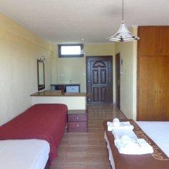 Отель Porto Matina комната для гостей фото 3