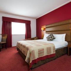 Mercure Newbury West Grange Hotel комната для гостей фото 3