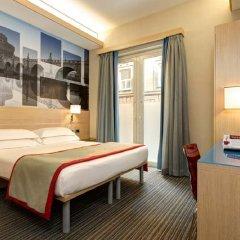 iQ Hotel Roma Рим комната для гостей фото 3
