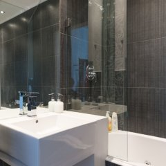 Отель Apartament Marszalkowska by City Quality ванная