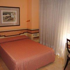 Отель Reina Cristina комната для гостей фото 2