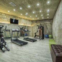 Отель Best Western Premier Cappadocia - Special Class фитнесс-зал фото 3