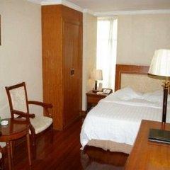 Отель CANAAN Сиань фото 13