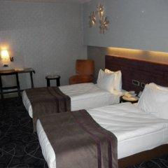 Kervansaray Bursa City Hotel Турция, Бурса - отзывы, цены и фото номеров - забронировать отель Kervansaray Bursa City Hotel онлайн комната для гостей фото 5