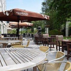 Отель Velotel Brugge Бельгия, Брюгге - отзывы, цены и фото номеров - забронировать отель Velotel Brugge онлайн фото 2