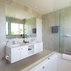 Отель Villa Patrick Pattaya ванная