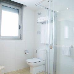 Отель Aura Park Fira Barcelona ванная