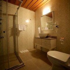 Akkent Garden Hotel ванная