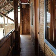 Отель Isla Kitesurfing Guesthouse Филиппины, остров Боракай - 1 отзыв об отеле, цены и фото номеров - забронировать отель Isla Kitesurfing Guesthouse онлайн балкон