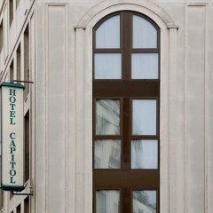 Hotel Eiffel Capitol сауна