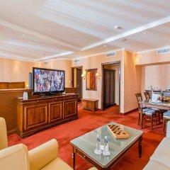 Отель Grand Hotel Pomorie Болгария, Поморие - 2 отзыва об отеле, цены и фото номеров - забронировать отель Grand Hotel Pomorie онлайн комната для гостей