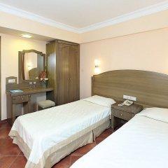 Premier Nergis Beach Турция, Мармарис - 1 отзыв об отеле, цены и фото номеров - забронировать отель Premier Nergis Beach онлайн комната для гостей фото 2