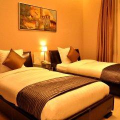 Beach Hotel Apartment комната для гостей