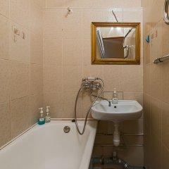 Гостиница FlatHome24 on Tovarishcheskiy 26 ванная