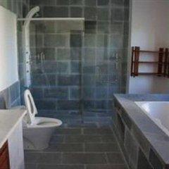 Отель Ao Lang Villa ванная