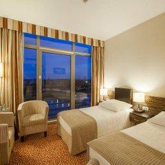 Qubus Hotel Krakow 4* Стандартный номер фото 5