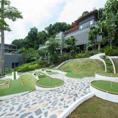 Отель Kalima Resort & Spa, Phuket развлечения