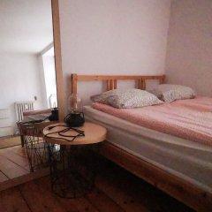 Отель Apartamenty Gdansk - Apartament Dluga Польша, Гданьск - отзывы, цены и фото номеров - забронировать отель Apartamenty Gdansk - Apartament Dluga онлайн комната для гостей