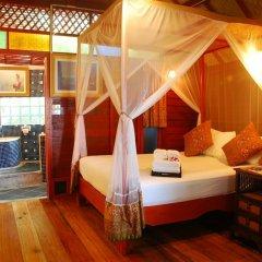 Отель Charm Churee Village комната для гостей фото 2