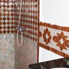 Отель Dar Aida Марокко, Рабат - отзывы, цены и фото номеров - забронировать отель Dar Aida онлайн ванная