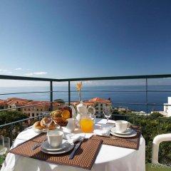 Отель Dorisol Florasol Португалия, Фуншал - 1 отзыв об отеле, цены и фото номеров - забронировать отель Dorisol Florasol онлайн балкон