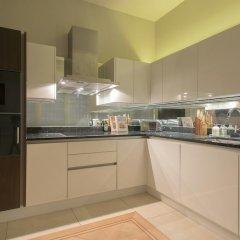 Апартаменты The Luxe Whitehall Duplex Apartment в номере фото 2