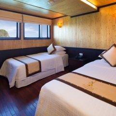 Отель Syrena Cruises комната для гостей фото 3