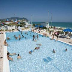 Отель Villaggio Centro Vacanze De Angelis Нумана бассейн фото 3