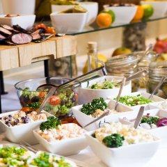 Отель Bonum Польша, Гданьск - 4 отзыва об отеле, цены и фото номеров - забронировать отель Bonum онлайн питание