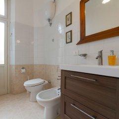 Апартаменты St. Peter's Cupola Apartment ванная фото 2