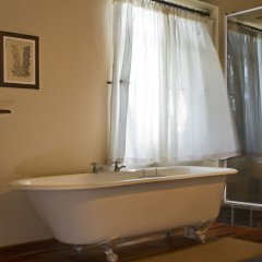 Отель Gerald's Gift Guest House ванная