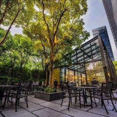 Отель InterContinental Shanghai Jing' An фото 5
