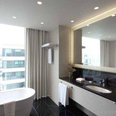 Отель DoubleTree by Hilton Zagreb ванная фото 2