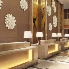 Sheraton Guangzhou Hotel фото 7