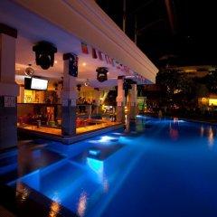 Отель Bounty Бали бассейн фото 3