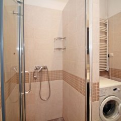 Отель Kiraly ванная