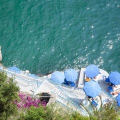 Отель Miramalfi Италия, Амальфи - 2 отзыва об отеле, цены и фото номеров - забронировать отель Miramalfi онлайн фитнесс-зал