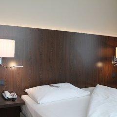 relexa Hotel Airport Düsseldorf - Ratingen комната для гостей фото 2